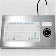 美国CTI Electronics工业键盘