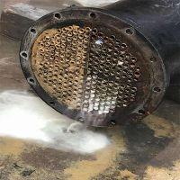 新闻|扬州蒸发器清洗公司板式换热机组除垢清洗厂家