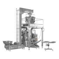 广东太川包装机械 每日坚果包装机 混合果仁包装机 多功能立式给袋式包装机