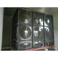 耐腐蚀搪瓷钢板生活水箱_北京通州金成汇通生活水箱制造商