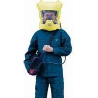 霍尼韦尔 BC1182021 AUTOPACK逃生呼吸器(碳瓶)头罩