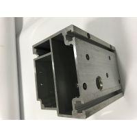 上海港旺散热器铝型材开模具生产加工