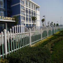 pvc园林绿化护栏厂@广东绿化带围栏深圳塑钢护栏生产厂家
