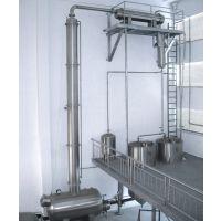 尼斯柯定制酒精回收塔-乙醇回收塔适用范围有哪些?