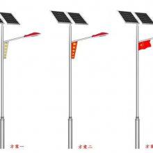 陕西锂电池太阳能路灯多少钱一套