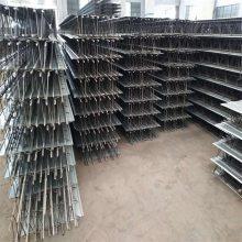 TDB1-90型钢筋桁架楼承板规格齐全_上海组合钢楼板厂家