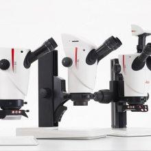 徕卡显微镜Leica S9D/E 格林诺夫复消色差立体显微镜
