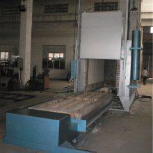 宁夏氮化台车炉公司-高顺科技(在线咨询)