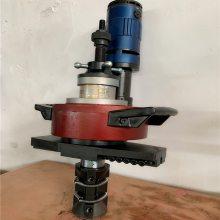 351型自动进刀管道坡口机 不锈钢管电动坡口机 管道焊接打坡口机
