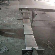 按图纸定做CNC防护罩钢板防护罩导轨防护罩