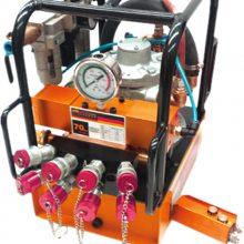 液压扳手专用气动泵