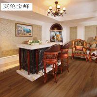 英伦宝峰 仿实木强化复合地板特价 12MM 家用防水耐磨环保 厂家直