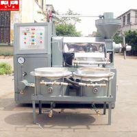 中型榨油机 菜籽螺旋榨油机 榨油机生产厂家