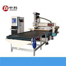 1325橱柜门板生产线一拖四自动换刀加工中心