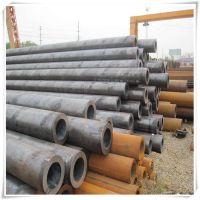 聊城冷拔/热轧中低压无缝钢管质量保证,可订做材质45#热轧钢管