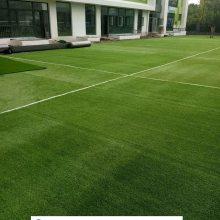 五人制足球场人造草坪施工方案