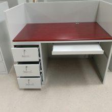 金炬牌钢制办公桌电脑桌 型号:JJ-DNZ16006