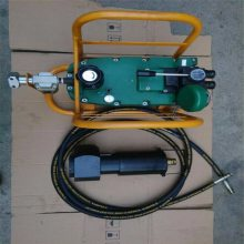 矿用锚索张拉机具MQ15-180/45 优质气动张拉机具供应