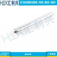 江西安徽无动力镀锌滚筒型号-无动力镀锌滚筒规格型号