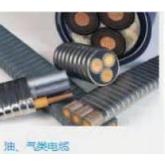 潜油泵电缆(铠装)