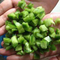 河北切丁机蔬菜类切丁茄子切丁机用途
