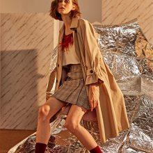 广州品牌女装折扣尾货批发市场 中高端品牌女装一手货源批发