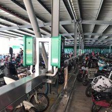 大庆新能源电动单充电桩安装公司