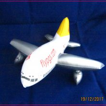 PVC充气玩具 PVC充气产品 充气飞机