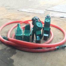 软管吸粮机省人工 散沙子装车抽料机