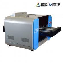 服装平板印花机 墨水uv打印机小型浮雕3d打印机亚克力套件