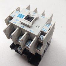 正品三菱 电磁交流接触器电梯专用 S-N35 AC110V 220V