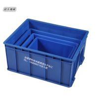 供应塑料周转箱 加厚食品周转箱 老客户认可的周转箱模具开模厂家