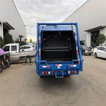 四川压缩垃圾车销售服务中心 长期出售压缩垃圾清运保洁车