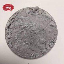 低水泥防爆浇注料的化学指标