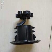 ABS三盘式海鸥喷头 锯齿式花篮喷嘴 环保节能 品牌华庆