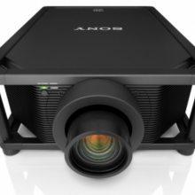 家庭影院投影机sony VPL-GTZ270 4K SXRD 激光投影机