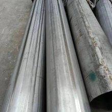 159×4 022Cr17Ni12Mo2(S31603)不銹鋼無縫管圓管庫存