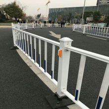 郑州道路护栏厂家价格 久卓工厂定制 道路隔离护栏多少钱 量大从优