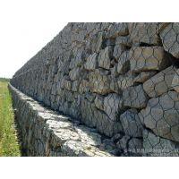 石笼网大桥河道用网 铁丝网边坡绿化植生网