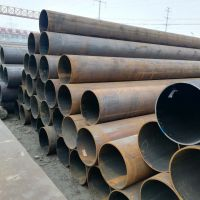 恒庆管业现货供应 20号无缝钢管 20G锅炉管 l245管线钢 石油裂化管