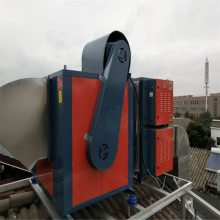 重庆餐饮油烟净化/废气处理设备特点/星宝环保