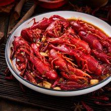香辣小龙虾代理- 天津聚味斋鸿餐饮-小龙虾代理