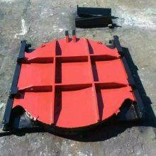 铸铁镶铜闸门-1.8米铸铁闸门的安装方法