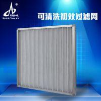 利安达空气净化器厂家供应无尘室过滤器空调过滤网初效过滤器空气净化风柜