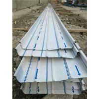 上海新之杰崔总:把这批YX65-430铝镁锰压型钢板全部做废品处理掉