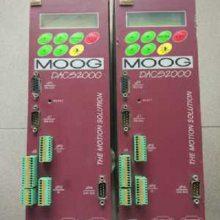 广州意控维修MOOG穆格伺服驱动器过电流故障