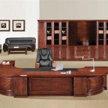 办公家具单人卡座办公桌-办公家具-海利丰办公家具厂(查看)