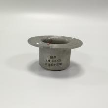 直销工业翻边38 冲压大小头304不锈钢管件