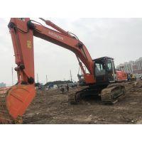 日立350-3G二手挖掘机市场
