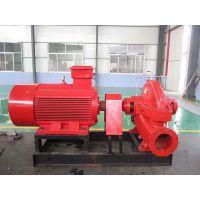 柴油机消防泵-柴油机驱动消防泵-博山中联水泵(优质商家)